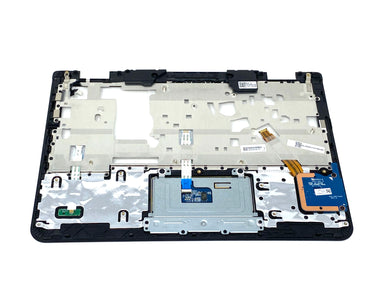 Lenovo Chromebook 11e (20GF, 20GD, 20GE, 20GC) Palmrest Assembly w/ Touchpad - 01AV970