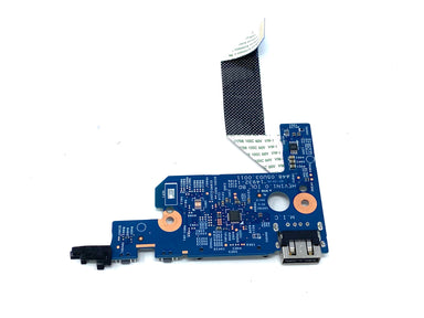 HP X360 310 G2 USB SD Board Braswell w/Cable - 819789-001 / 448.05U03.0011