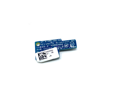 HP X360 310 G2 G SENSOR BOARD BRASWELL (For use in models with an Intel Braswell processor) - 819790-001 / 448.05U02.0021