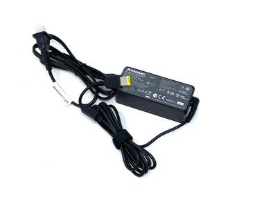 Lenovo Chromebook 11e (20GF, 20GD, 20GE, 20GC) AC Adapter / Charger w/Power Cord - 00HM614 / 00HM625 / 00HM612
