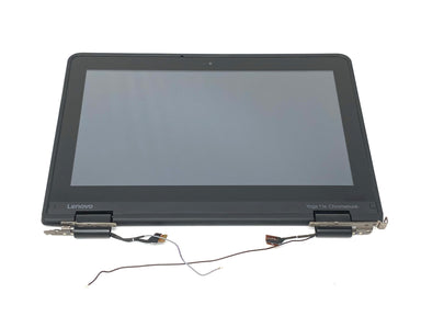 Lenovo Thinkpad Yoga 11e Chromebook (20GE, 20GC) Complete LCD Touchscreen Assembly - 01AW192