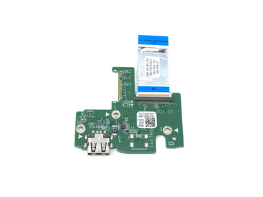 Dell Chromebook 11 3120 (P22T) USB Daughterboard - M90DT/ 0M90DT / DA0ZM8PI6D0