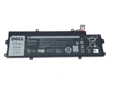 Dell Chromebook 11 3120 (P22T) Battery (43Wh / 11.1V) Battery - 5R9DD / KTCCN / XKPD0