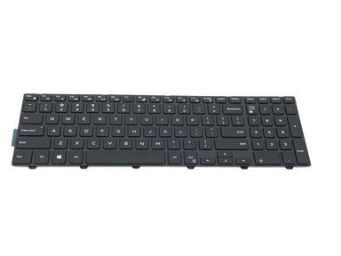 Dell Inspiron 15 5555 Keyboard (US) w/Backlight - 0G7P48 / G7P48