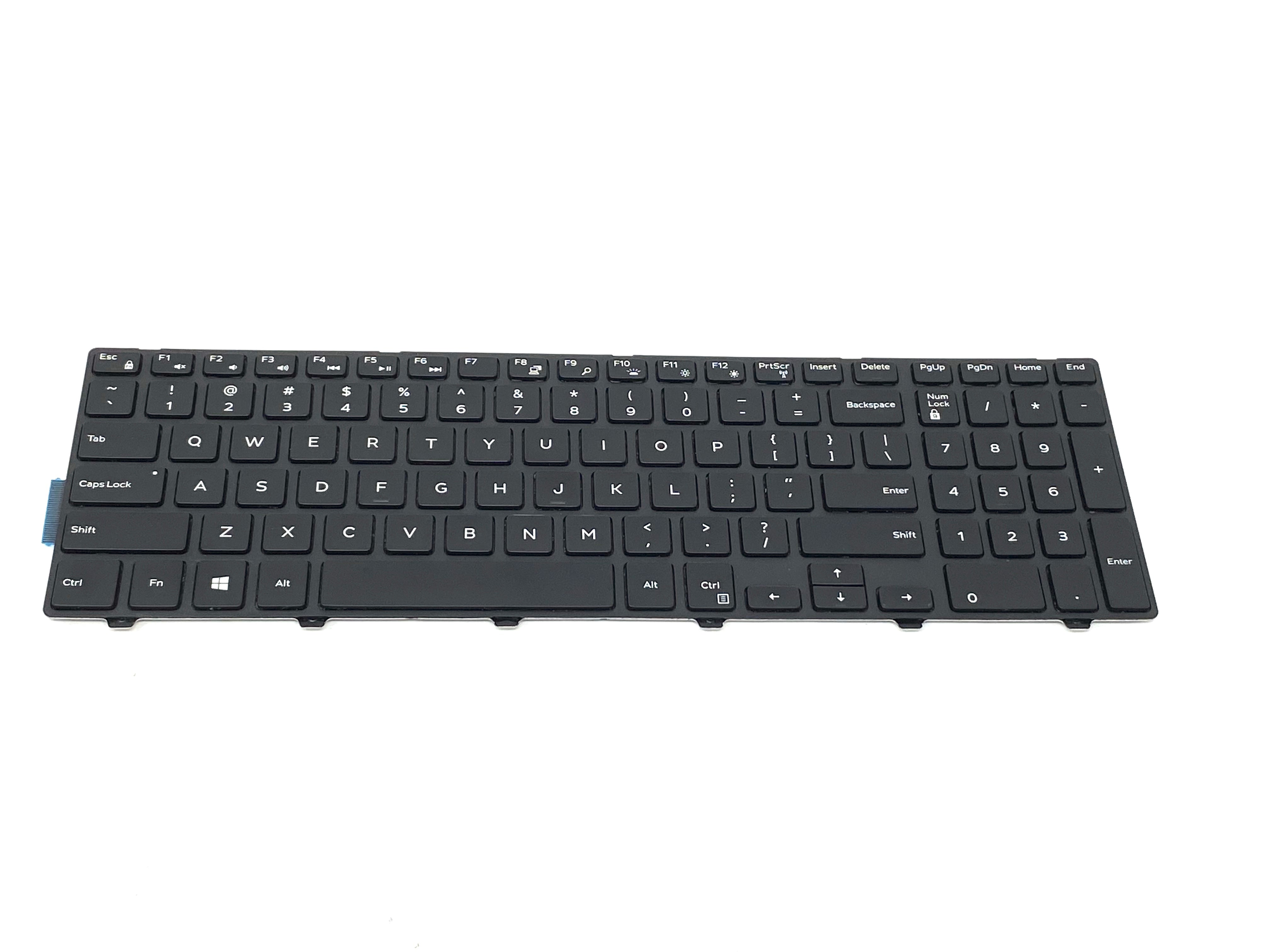 Dell Latitude 3560 Keyboard (US) w/Backlight - 0G7P48 / G7P48