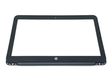 HP Chromebook 14 G4 LCD Bezel - 834907-001