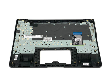 Samsung Chromebook 11 XE500C13 Palmrest Keyboard Assembly - BA98-00766A