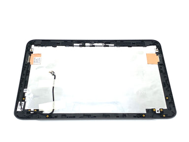 HP Stream 11 Pro G2 LCD Back Cover w/Antenna Cables - 832492-001