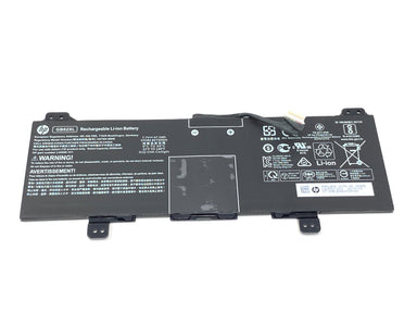 HP Chromebook 11 G7 EE / x360 11 G2 EE Battery 7.7V / 47.3Wh - GB02XL / L42583-002 / L42550-1C1
