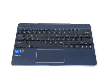 ASUS Transformer Book T100Chi Palmrest Keyboard Assembly (Complete Assembly) - 13NB07H1P06011