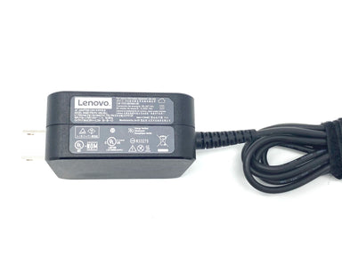 Lenovo Ideapad 120S / 130-15/ 320-17 / 330-14 / 330-15 AC Adapter / Charger w/Power Cord (OEM) - 01FR120 / 01FR111 / 01FR128 / 01FR126