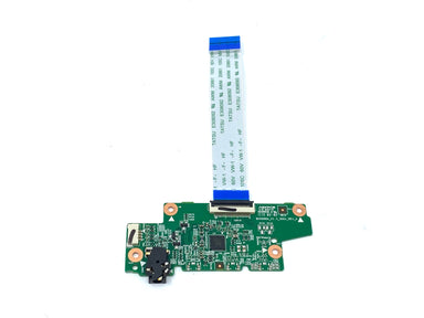 Lenovo Chromebook S330 (81JW) Audio Daughterboard (MTK Power Board B) w/cable -  5C50S73011
