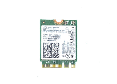 Acer Chromebook 11 CB311-8H / CB311-8HT WiFi Bluetooth Card - KE.11A0N.001 / 860883-001