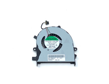 Dell Latitude 3340 / 3350 Fan Assembly - 0990WG / 990WG