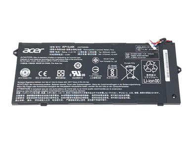 Acer Chromebook Replacement Battery (3-Cell / 11.4V) - KT.00304.004 / AP13J4K