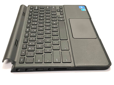 Dell Chromebook 11 3120 (P22T) Palmrest Keyboard assembly w/Touchpad - R36YR