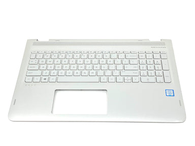 HP Envy X360 M6 Palmrest Keyboard Assembly (w/Backlit) - 857283-001