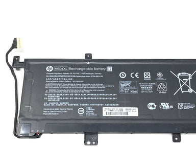 HP Envy X360 M6-AQ003DX Battery (MB04XL) 15.4V / 5567mAh - 843538-541 / 844204-850