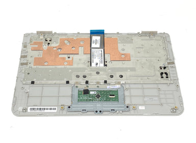 HP X360 310 G2 11.6 Palmrest Keyboard Assembly with Touchpad - 824136-001