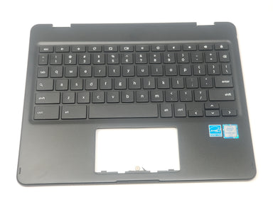 Samsung Chromebook XE510C24 Palmrest Keyboard Assembly - BA98-01202B