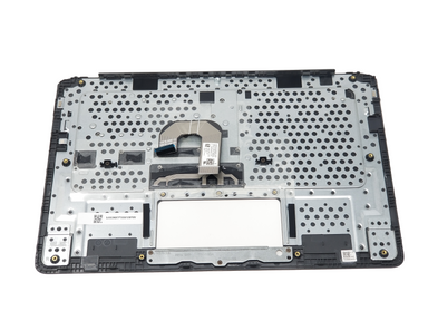HP Chromebook 14 G5 Palmrest Keyboard Assembly (US) - L17093-001