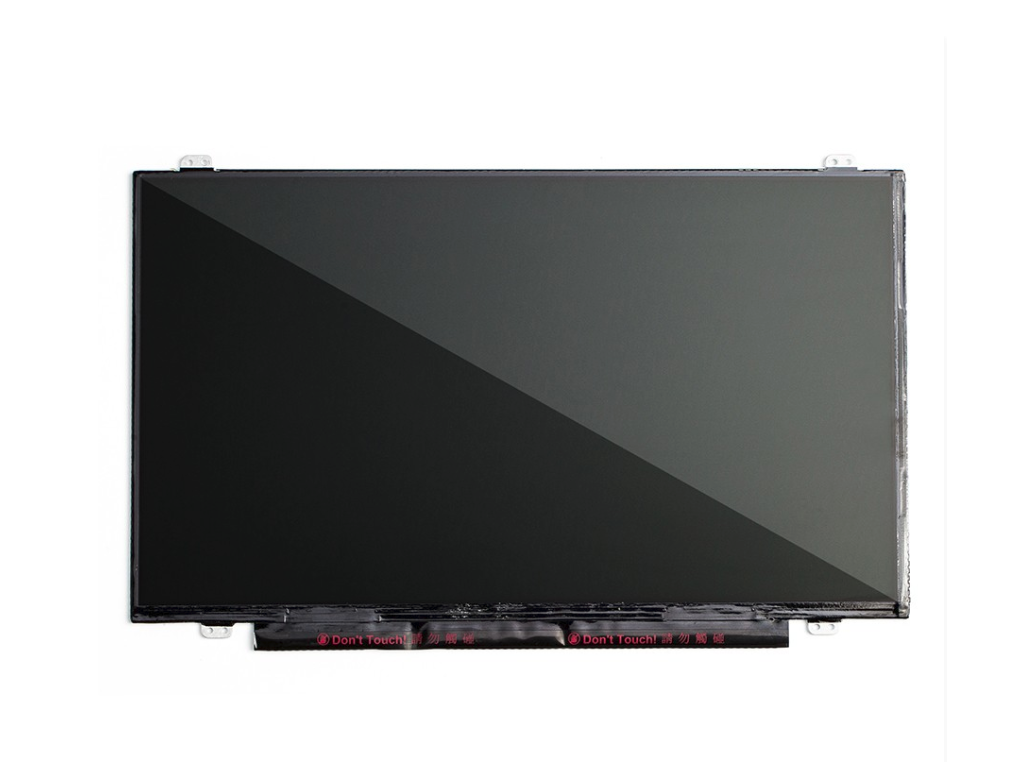 LCD LED Display Non-Touch BRIGHTFOCAL New LCD Screen for HP L61945-001 L61946-001 14 FHD Full-HD IPS Display New Panel Only