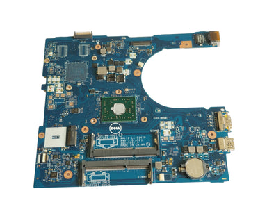 Dell Inspiron 15 (5555) / Inspiron 17 (5755) Motherboard (AMD - 2.2GHz)  - 01N0C6