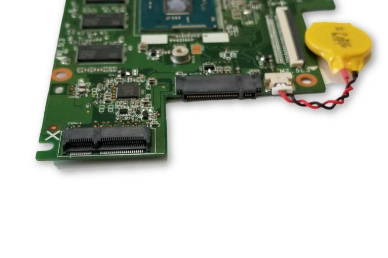 Lenovo N22 Winbook 80S6 Motherboard - 4GB - 5B20L08665