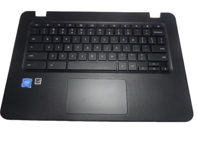 Lenovo 14 N42 Chromebook Palmrest Keyboard Touchpad Assembly - 5CB0L85364