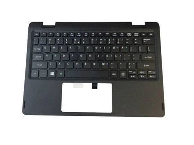 Acer Aspire R3-131T Palmrest Keyboard Assembly -  6B.G0YN1.009