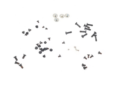 Dell Chromebook 13 3380 Assorted Screw kit