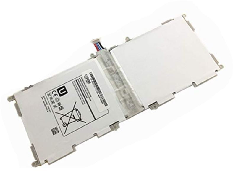 Samsung GALAXY Tab 4 10.1 SM-T530 Replacement Battery - EB-BT530FBU