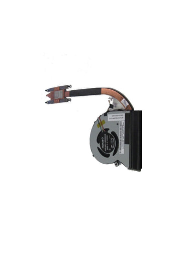 Lenovo ThinkPad 13 Chromebook Heatsink Fan Assembly - 01AV639