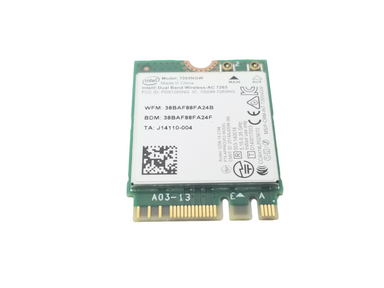 Asus Chromebook 11 C213SA Wireless Bluetooth Card - 38BAF88FA24B