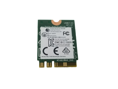 HP STREAM 14-CB130NR Wireless and Bluetooth Card - 924813-855 / 915622-001 / 915623-001