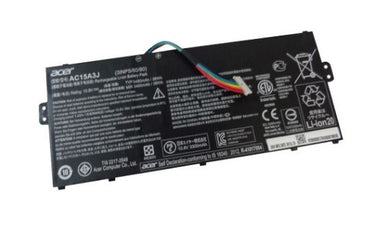 Acer Chromebook C738T / CB5-132T Battery AC15A3J - KT.00303.017