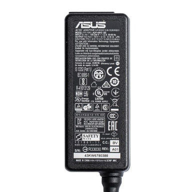 Asus Chromebook 11 C202 C200MA AC Adapter / Power Charger