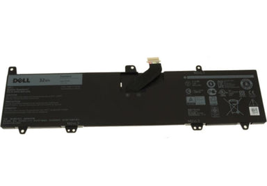 Dell Inspiron 11 3162 / 3164 / 3168 - 32Wh Laptop Battery - 0JV6J