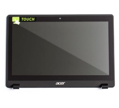 Acer Chromebook 11 C720P LCD Touchscreen Assembly (Black)- 6M.MJAN7.001
