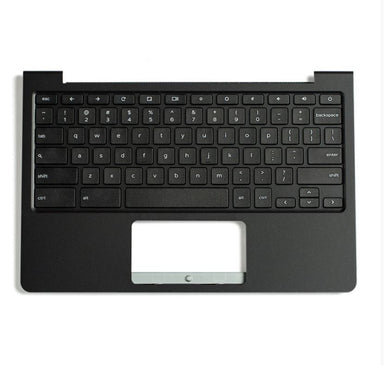 Dell Chromebook 11 CB1C13 Keyboard / Palmrest Assembly - WR67C -Black - Exact Parts