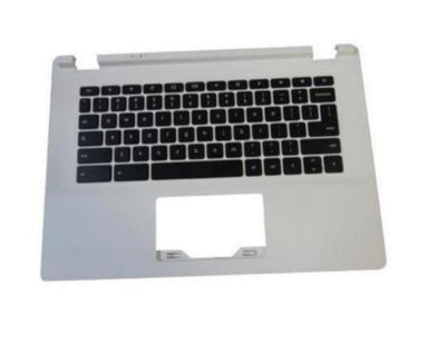 Acer Chromebook CB5-311 White Keyboard Palmrest - 60.MPRN2.001