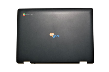 eduGear CMT Chromebook LCD Touchscreen Back Cover