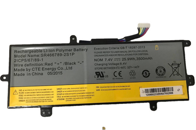 eduGear K4 / Hisense Chromebook C11 Replacement Battery  - SR466789-2S1P