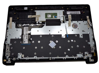 eduGear K4 / Hisense C11 Chromebook Palmrest Keyboard Assembly - 8S1102-017