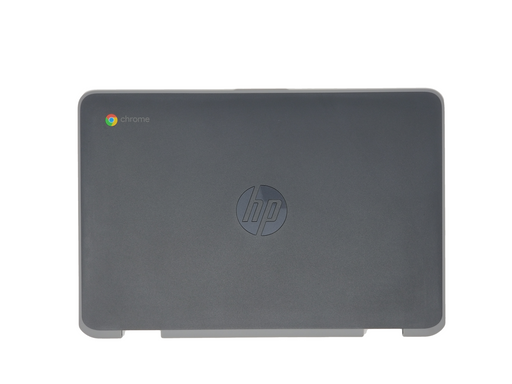 HP CHROMEBOOK X360 11 G2 EE LCD Back Cover (Grey) - L53209-001