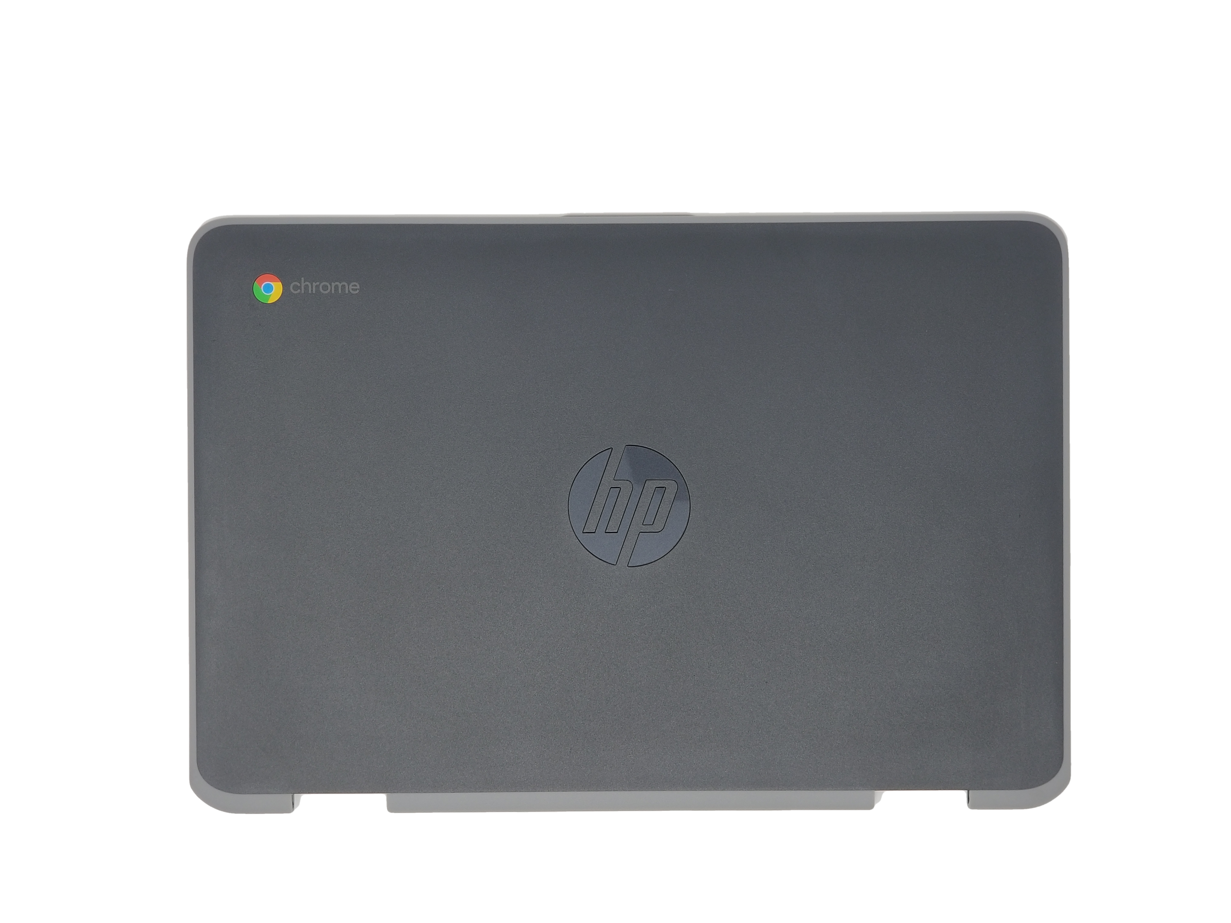 HP CHROMEBOOK X360 11 G1 EE LCD Back Cover (Grey) - 928078-001 / 938154-001