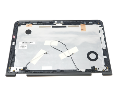 HP X360 310 G2 LCD Back Cover (Grey) - 824201-001(Refurbished)