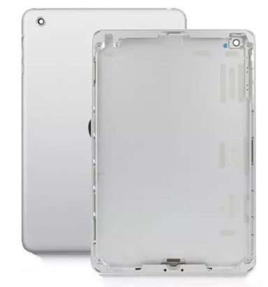 iPad Mini 1st Gen A1432 Backplate - Silver