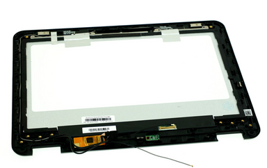 Lenovo 11 N23 Winbook (80UR) LCD Touch assembly with frame- 5D10L76065 - Exact Parts