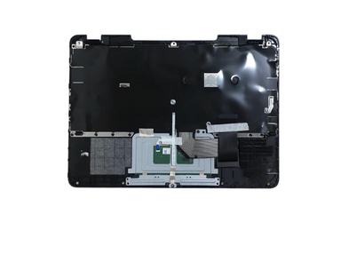 Lenovo N23 Chromebook Palmrest Keyboard Touchpad Assembly - 5CB0N00717
